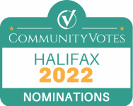 CommunityVotes Halifax 2020