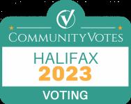 CommunityVotes Halifax 2020